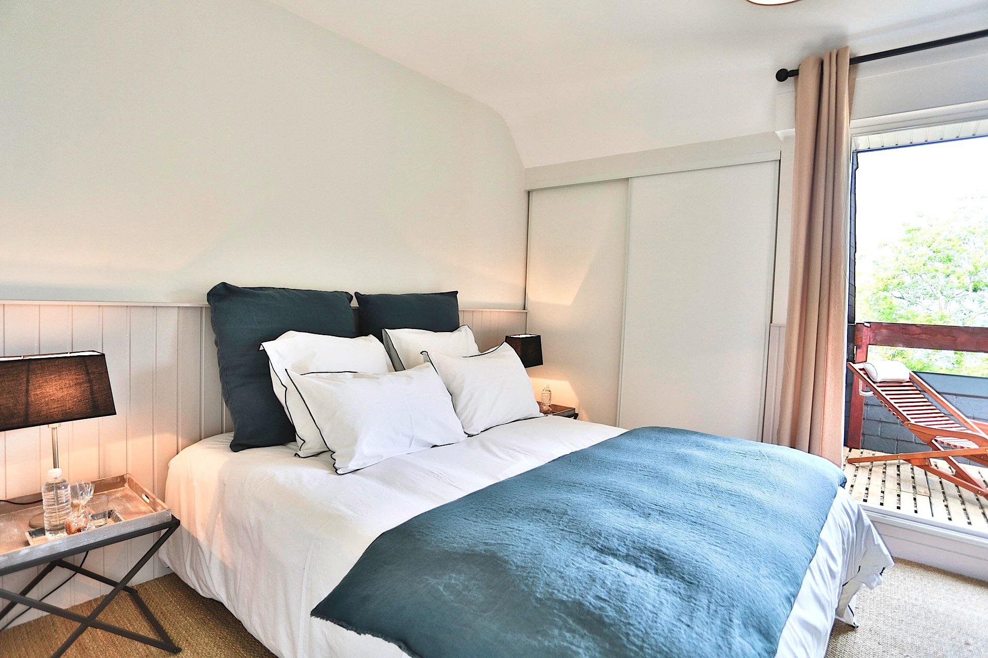 luxe chambre d hote golfe du morbihan. Black Bedroom Furniture Sets. Home Design Ideas