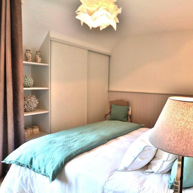 Petit et grand huernic chambre d 39 h te familiale morbihan - Chambre d hote st malo bord de mer ...
